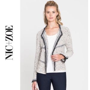 NIC+ZOE All Angles Cardigan